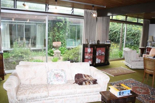 Manser bungalow - lounge 1